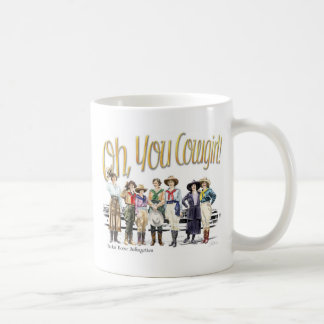 Mug Oh vous cow-girl ! Collection