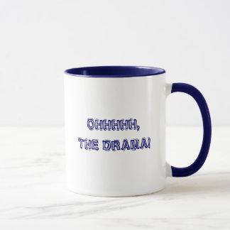 Mug OHHHHH, LE DRAME ! avec KBP