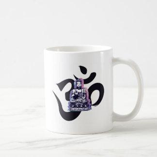 Mug Ohm Bouddha