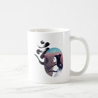 Mug Ohm en hausse de lune