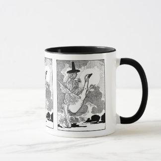 Mug Oie de mère victorienne vintage par Charles