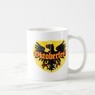 Mug Oktoberfest devrait être quotidien