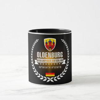 Mug Oldenbourg