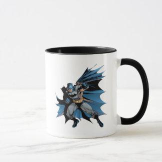 Mug Ombre forte de Batman