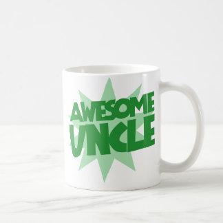 Mug Oncle impressionnant