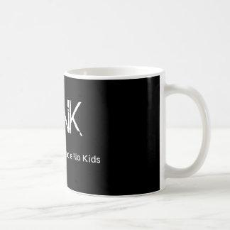 Mug Oncle professionnel No Kids
