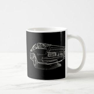 Mug Opel Ascona i400