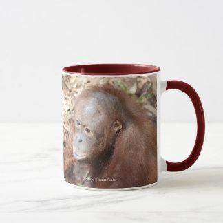 Mug Orang-outan OFI de Malcolm