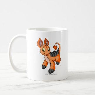 Mug Orange de Bori