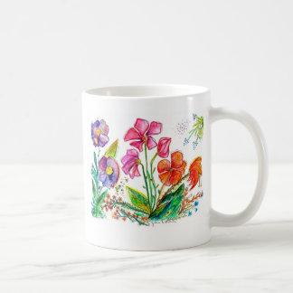 Mug Orchidée 15b