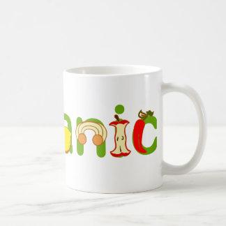 Mug Organique