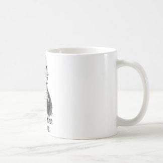 Mug Original Gangsta de bavures d'Aaron