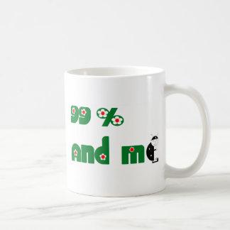 Mug original ladybird