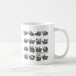 Mug Original Rolo de ChinChatcomics