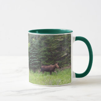 Mug Orignaux de Terre-Neuve