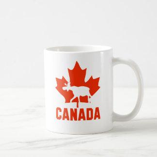 Mug Orignaux du Canada