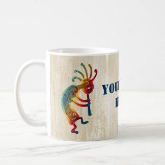 Mug Ornements de KOKOPELLI + vos idées