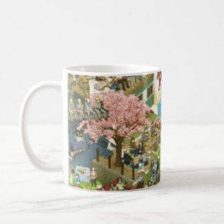 Mug osyokuji_time_mug B
