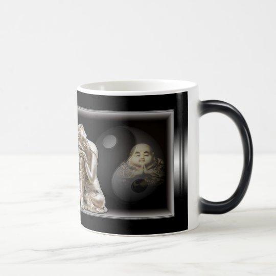 Mug ou tasse japon bouddha