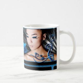 Mug ou tasse lumière