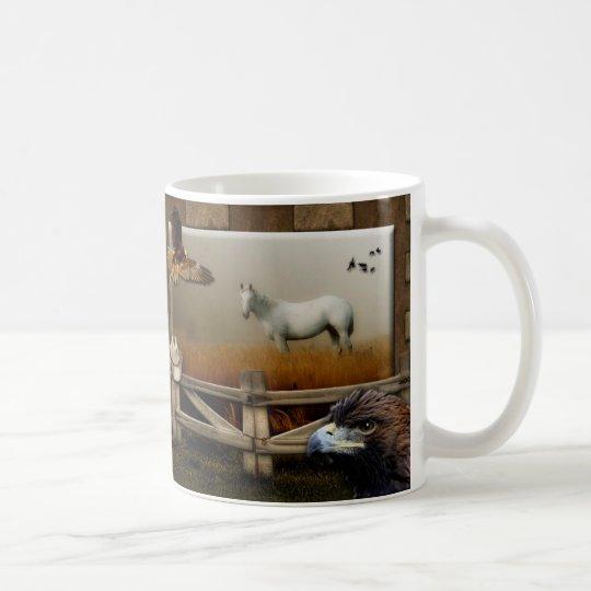 Mug ou tasse Nature sauvage