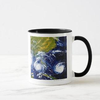 Mug Ouragan Andrew