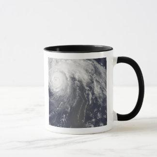 Mug Ouragan Bill outre des Bermudes