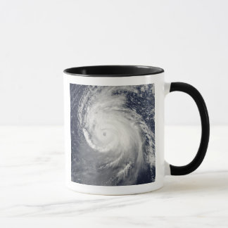 Mug Ouragan Igor dans l'Océan Atlantique