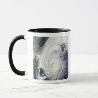 Mug Ouragan Tokage au sud du Japon