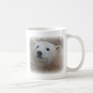 Mug Ours blanc CUB