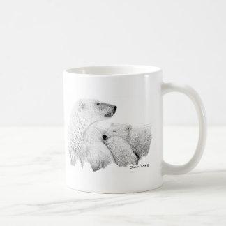 Mug Ours blancs