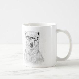 Mug Ours de geek