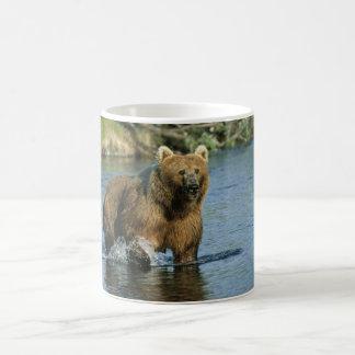 Mug Ours de Kodiak