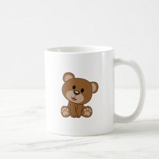 Mug Ours de nounours de Brown