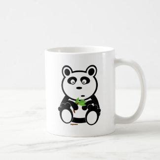 Mug Ours panda de Bubba