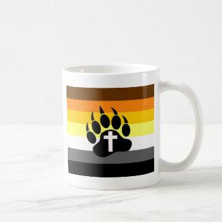 Mug Ours pour le Christ