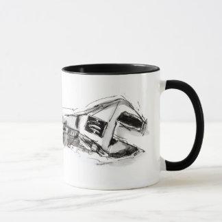 Mug Outil arraché