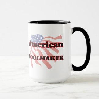 Mug Outilleur américain
