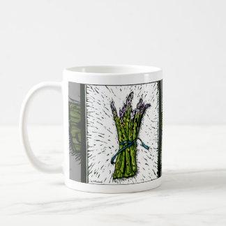 Mug OutlandArts-Asparagus-lino-8.31x3_bev