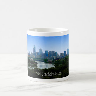 Mug PA de Philadelphie