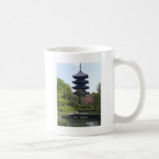 Mug Pagoda de Kyoto