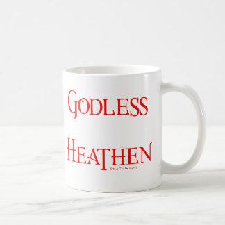 Mug Païen athée