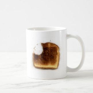 Mug Pain grillé