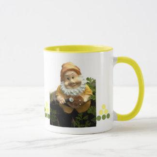 Mug Painty le gnome de jardin