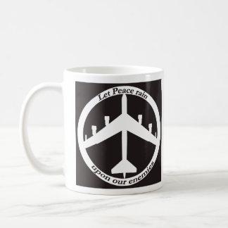 Mug Paix B-52