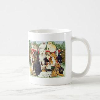 Mug Paix de Noël