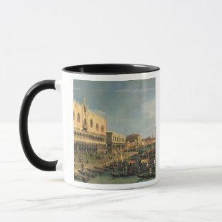 Mug Palazzo Ducale et le degli Schiavoni, Venic de