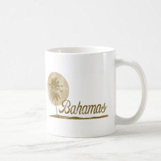 Mug Palmier Bahamas