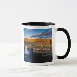 Mug Palouse tombe à Washington