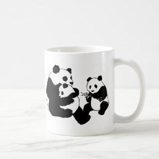 Mug Pandas